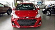 Chi phi nuoi xe Kia Morning, Hyundai Grand i10 hang thang bao nhieu?