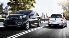 Chi phi son lai xe KIA Morning, Hyundai Grand i10 la bao nhieu?
