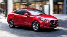 500 trieu mua xe Mazda 2 hay Mitsubishi Attrage