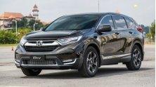 Co nen mua xe Honda CR-V 2018 7 cho ngoi?