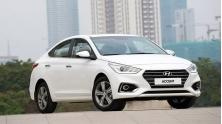 Nen mua xe Hyundai Accent 2018 hay Honda City Top 2018