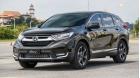 Vi sao Honda CR-V 7 cho 2018 co doanh so ban xe tot, cao hon so voi Mazda CX-5