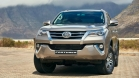 Co nen mua xe Toyota Fortuner 2018 may dau, so tu dong moi