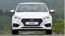 Co nen mua xe Hyundai Accent MT 2018 chay dich vu Grab, Vato