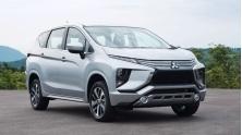 Xe 7 cho Mitsubishi Xpander 2018 moi nhu the nao?