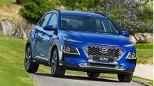 Nen mua xe Hyundai KONA ban cao cap hay Hyundai Tucson ban thuong?