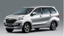 Co nen mua xe Toyota Avanza chay dich vu?