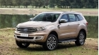 Co nen mua xe Ford Everest BiTurbo moi?