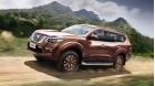 Mua xe 7 cho chon Nissan Terra hay Nissan X-Trail?