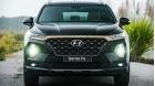 Co nen mua xe Hyundai SantaFe 2019 ban cao cap?