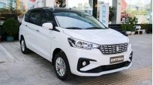 Nen mua xe Suzuki Ertiga 2019 hay Mitsubishi Xpander