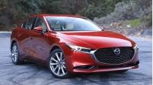 Nen mua xe Mazda 3 2020 hay Honda Civic RS?