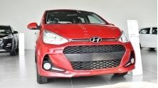 Nen mua xe VinFast Fadil hay Hyundai i10?