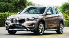 Mua xe BMW X1 2020 hay Volvo XC40?