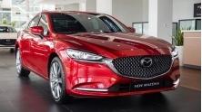 Nen mua xe Mazda 6 2020 hay VinFast LUX A2.0