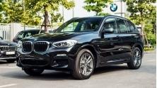 Co nen mua xe BMW X3