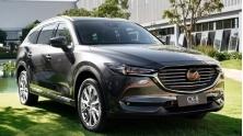 1,3 ty mua Mazda CX-8 hay Toyota Fortuner May xang