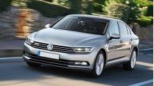 Tu van lua chon xe Toyota Camry va Volkswagen Passat 2016