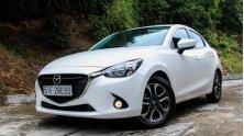 Tu van mua xe Mazda 2 Sedan hay Honda City