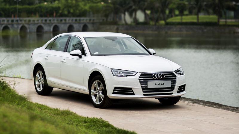 Audi A4 và A5 Sportback dính lỗi triệu hồi ở Việt Nam - Hình 2