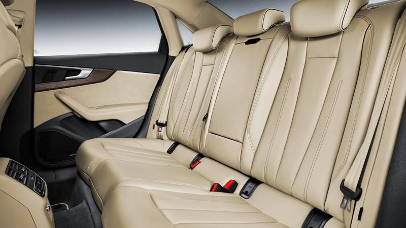 Chi tiết xe Audi A4 2018 đang bán tại Việt Nam - Ảnh 11