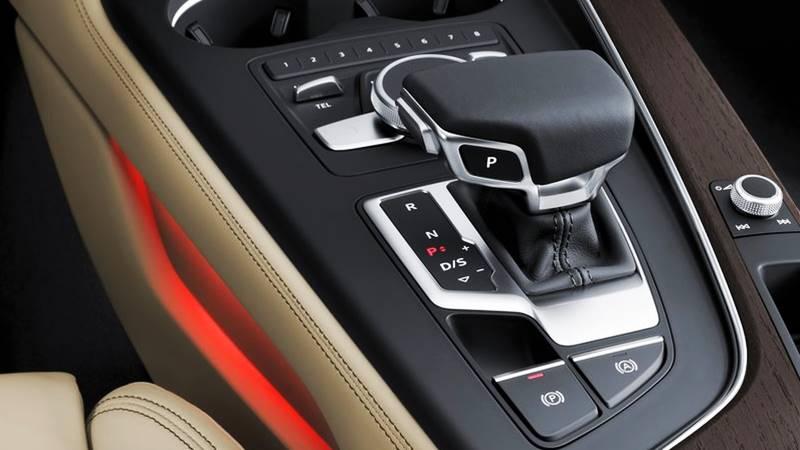 Chi tiết xe Audi A4 2018 đang bán tại Việt Nam - Ảnh 9