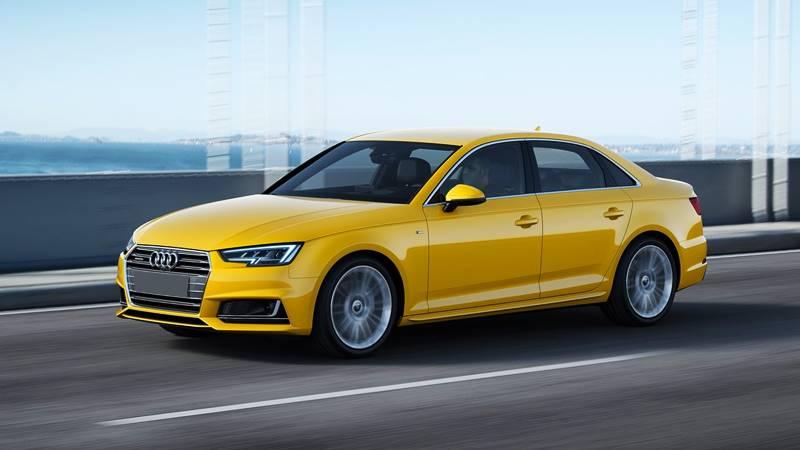 Chi tiết xe Audi A4 2018 đang bán tại Việt Nam - Ảnh 12