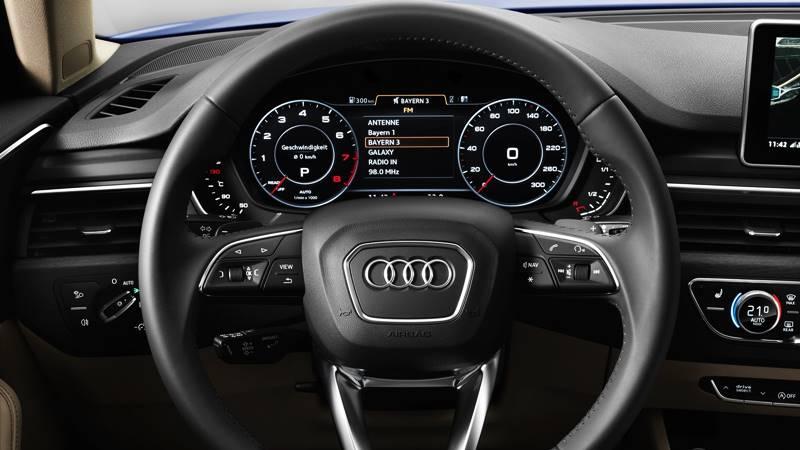 Chi tiết xe Audi A4 2018 đang bán tại Việt Nam - Ảnh 7