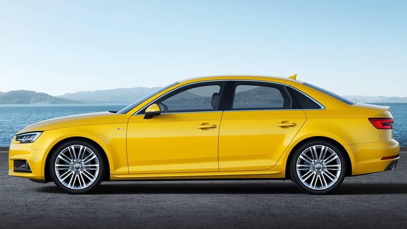 Chi tiết xe Audi A4 2018 đang bán tại Việt Nam - Ảnh 4