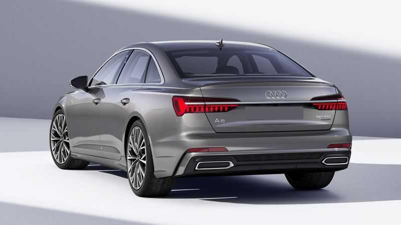 Chiêm ngưỡng Audi A6 Sedan 2019 qua bộ ảnh chi tiết mới - Hình 2