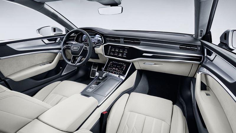 Đánh giá xe Audi A7 2018 - Hình 2