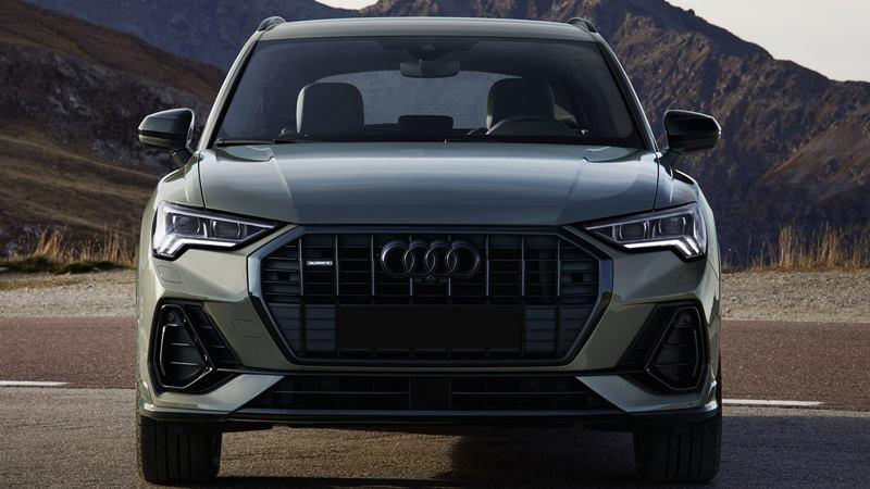 Giá bán xe Audi Q3 2020 mới tại Việt Nam từ 1,85 tỷ đồng - Ảnh 2