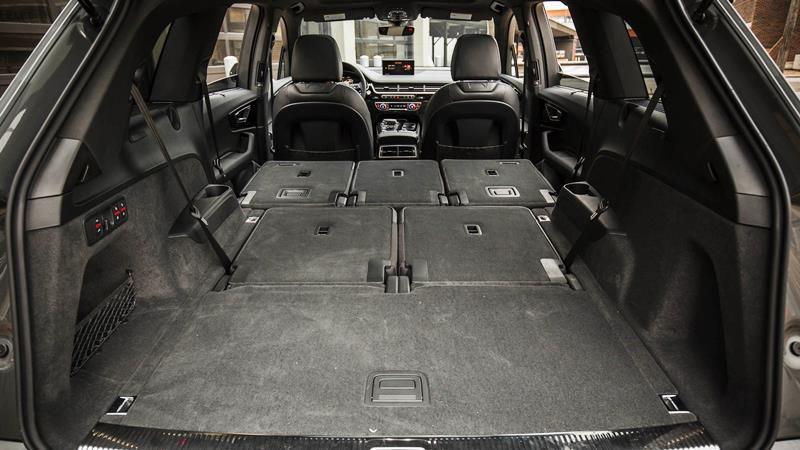 Chi tiết xe Audi Q7 2018 đang bán tại Việt Nam - Ảnh 11