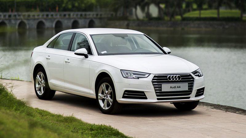 Mua xe sedan hạng sang cao cấp giá từ 1,7-2 tỷ đồng - Ảnh 3