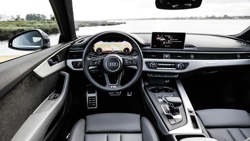 Kiến tạo từ đam mê – Audi A5 Sportback hoàn toàn mới - Hình 2