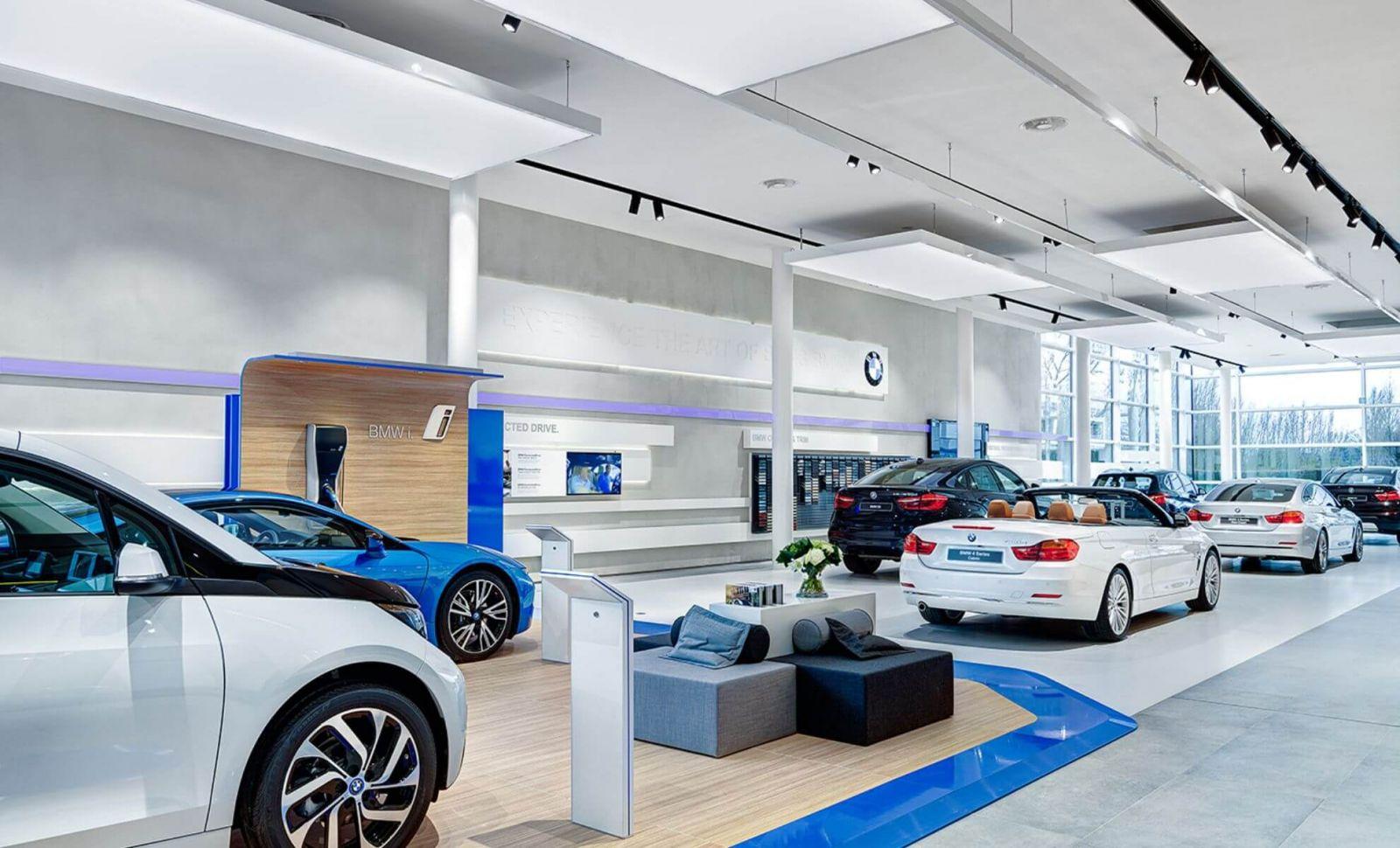 BMW Biên Hòa