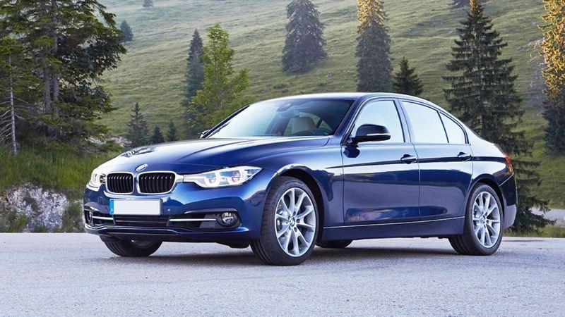 Xe điện BMW Series 3 được bán khá lớn vào sắp tới mùa thu năm nay?
