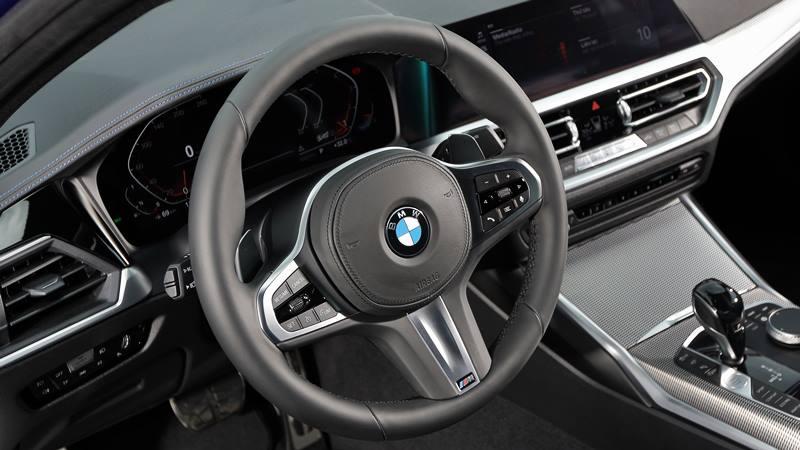 Giá bán xe BMW 3-Series 2020 mới tại Việt Nam từ 1,899 tỷ đồng - Ảnh 10