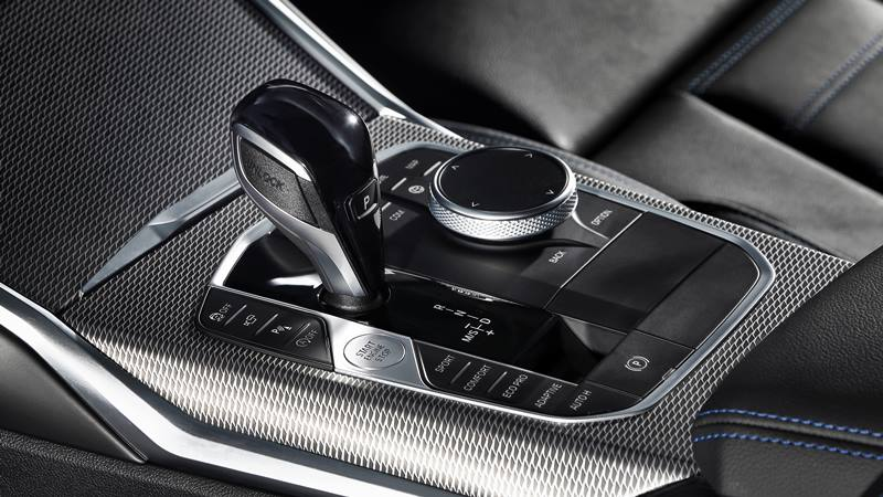 Giá bán xe BMW 3-Series 2020 mới tại Việt Nam từ 1,899 tỷ đồng - Ảnh 11
