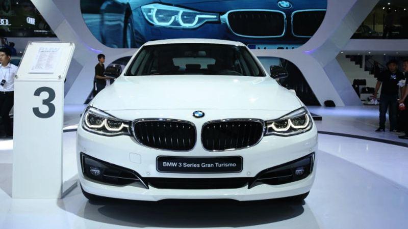 BMW 3-Series GT có thể biến mất vào năm 2020 - Hình 1