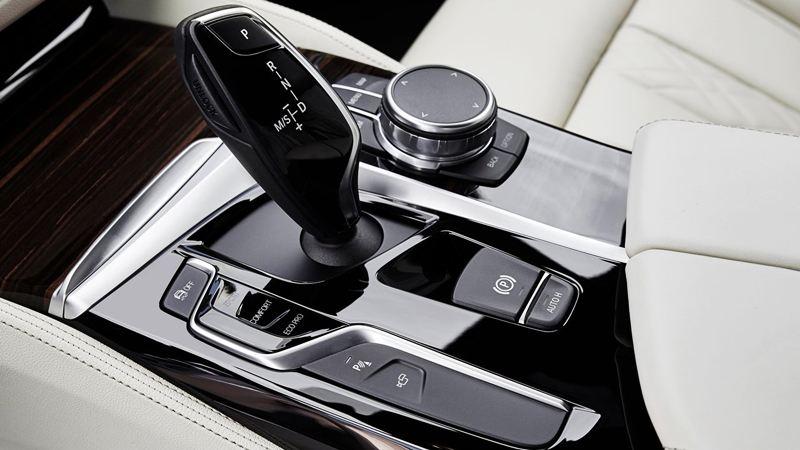 Những điểm nổi bật trên BMW 5-Series 2018 thế hệ mới - Ảnh 6