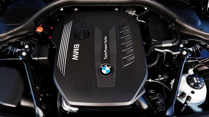 Những điểm nổi bật trên BMW 5-Series 2018 thế hệ mới - Ảnh 5