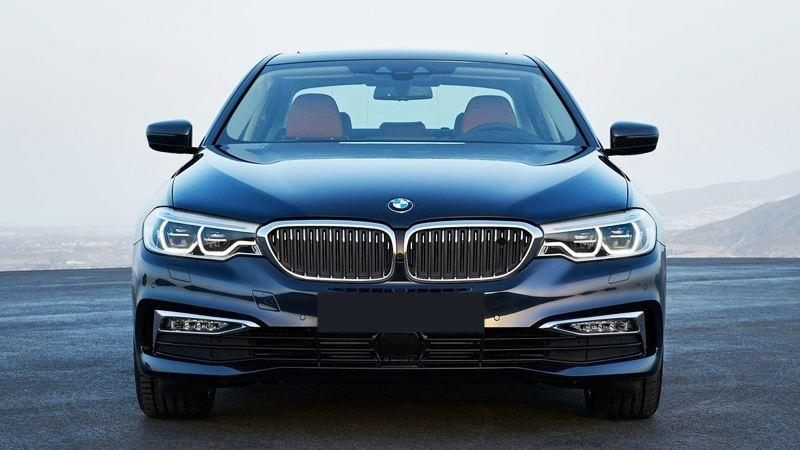 Những điểm nổi bật trên BMW 5-Series 2018 thế hệ mới - Ảnh 8