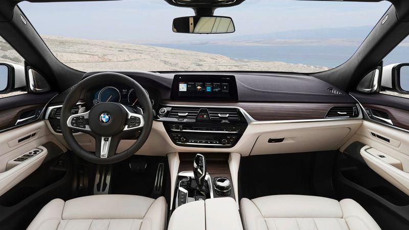Đánh giá xe BMW 6 Series 2018 - Hình 2