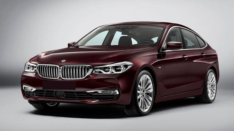 Đánh giá xe BMW 6 Series 2018 - Hình 1