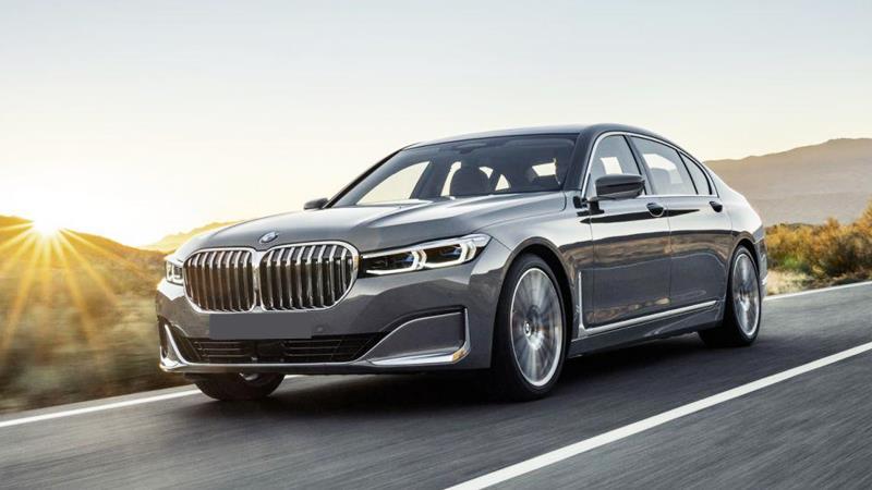 Thông số và trang bị xe BMW 7-Series 2020 - 740Li LCI tại Việt Nam - Ảnh 2