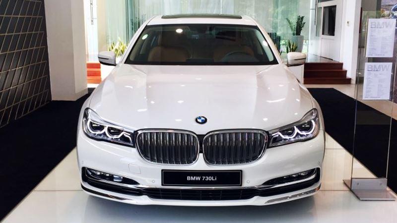 Chi tiết TSKT và trang bị xe BMW 730 Li 2019 tại Việt Nam - Ảnh 2