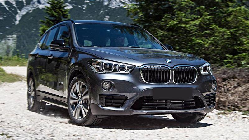 BMW X1 và X2 cập nhật động cơ mới - Hình 1