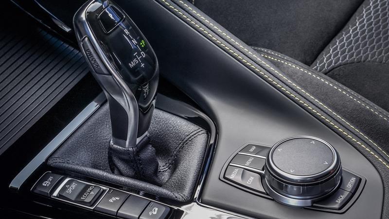 Chi tiết xe BMW X2 2019 hoàn toàn mới - Ảnh 11
