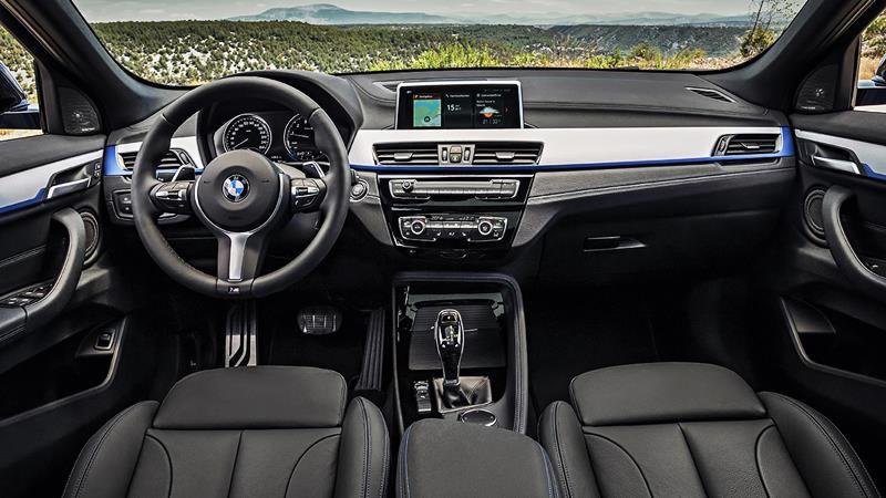 Chi tiết xe BMW X2 2019 hoàn toàn mới - Ảnh 8